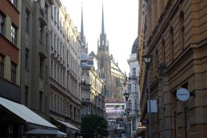 Nine Practical Tips For Your First Month In Brno