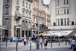 Czech Republic Records Lowest Rate of Economically Inactive Young Men In The EU