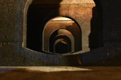 First Reservoir Under Žlutý Kopec To Open to the Public