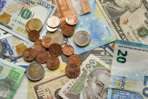 Inflation In The Czech Republic At Highest Rate Since 2008