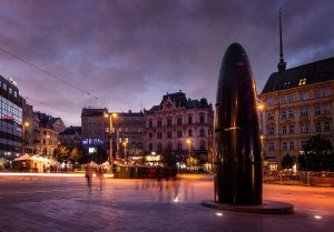 City of Brno Proposes Sweeping Changes To Boost Social and Cultural Life During Summer
