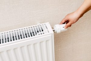 Heating Supplies Resumed from Monday as Weather Cools Down