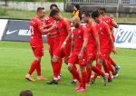Brno Sports Weekly Report — Zbrjovka, Líšeň Look Good for Reaching Season Goals