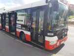 Drunk Brno Man Attacks Bus After Refusing To Wear Facemask