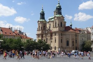 CzechTourism Launches Foreign Ad Campaign For 2021
