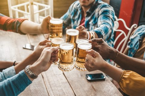 Today Is International Beer Day – and Czechs Know Just How To Celebrate