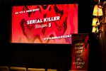 Dare To Be Captivated by the Serial Killer Festival