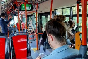 Bus and Tram Tickets Now Available For Purchase Via DPMBinfo App