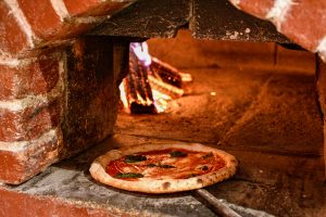Five of the Best Pizzerias in Brno