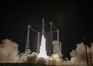 Vega Rocket Launched Into Space Equipped With Brno-Made Satellite Launch Device