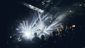BACH Brings Bite To Brno's Music Clubs