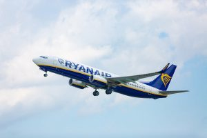 In Brief: Ryanair Cancels All Flights from Brno-Turany