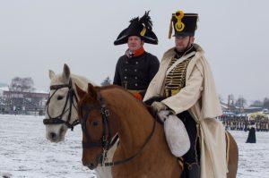 Br(u)no: When Napoleon Came to Brno
