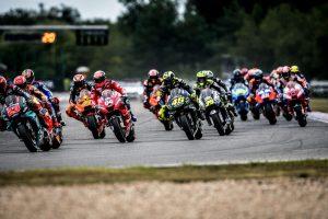 In Brief: Brno Left Off The Schedule For MotoGP 2021