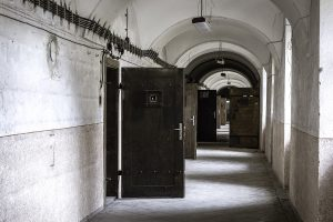 Keeping Memories Safe – Brno Prison's Walls Will be Digitally Documented