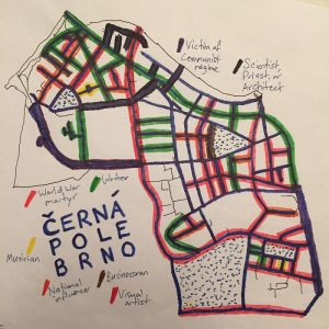 Brno from B to Ž: A Tough-Love Guide to the City's 48 Neighborhoods, Part 5 – Černá Pole