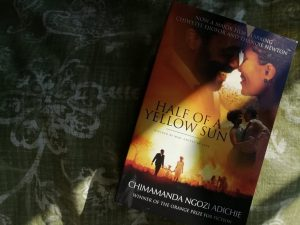 Review: Half of a Yellow Sun – The Brightness of Humanity under the Shadow of Biafra