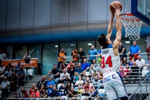 Brno Sports Weekly Report — Basket Brno Enjoying Best Season Ever