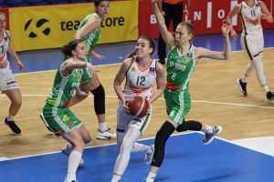 Brno Sports Weekly Report — KP Brno, Žabiny Brno Host Top Teams