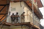 Police Respond To Man Holding Four Hostages in Brno Apartment