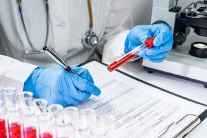 Brno University Hospital Sees Increasing Cases of British Covid-19 Mutation
