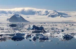 MUNI Scientific Expedition To Antarctica Returns With Valuable Data