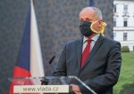 Former Health Minister Prymula To Become Adviser To President Zeman