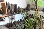 Collection of WWII Ammunition Discovered in Holiday Cottage