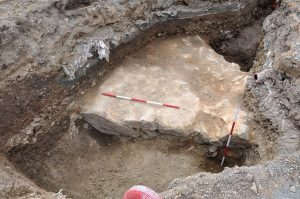New Discovery Provides Clues To Original Fortification of Špilberk Castle