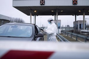 Germany To End Border Controls With The Czech Republic