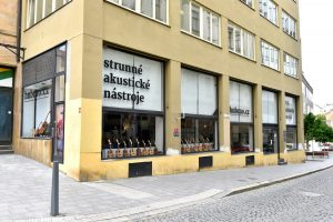 Brno Businesses To Receive Rent Support From City For Three Months