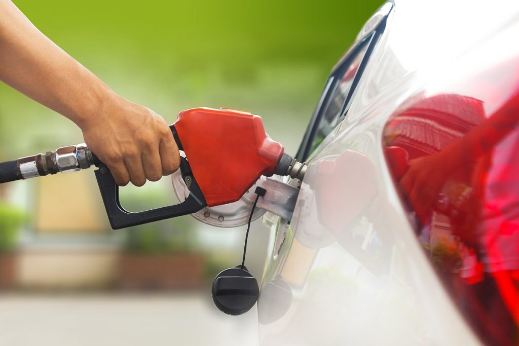 Fuel Prices in The Czech Republic Skyrocketing Amid Global Inflation