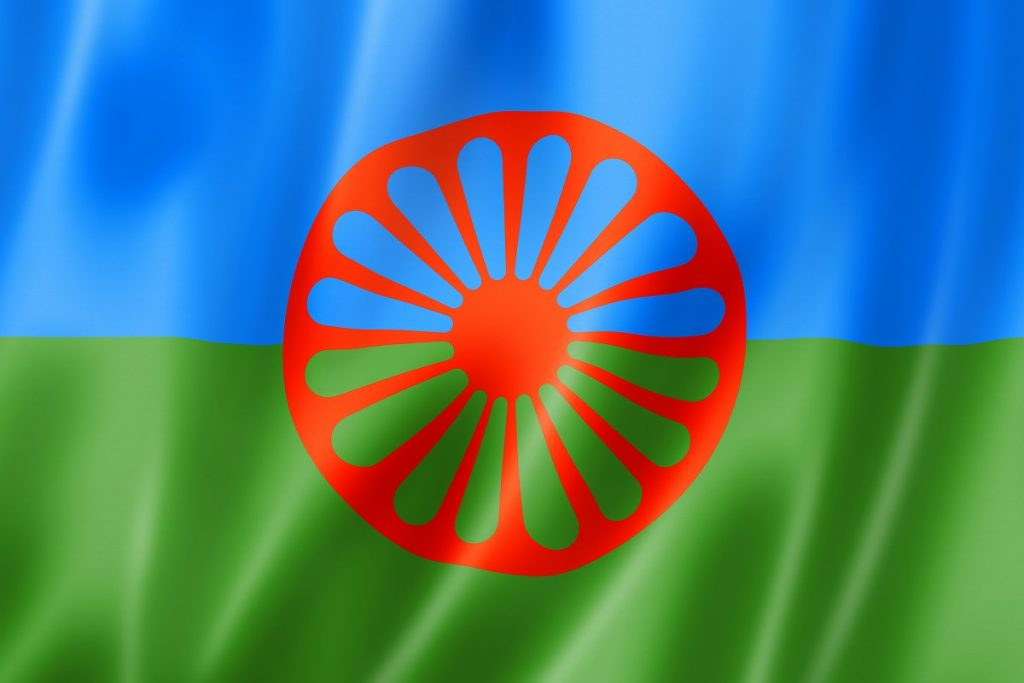 International Roma Day 2021 Celebrates 50th Anniversary of First Roma Congress