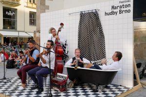 Brno Music Marathon To Return In August