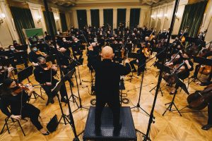 Filharmonie Brno To Reopen For Its 66th Season