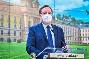Free Movement For Vaccinated Citizens Proposed Between Seven Central European Countries