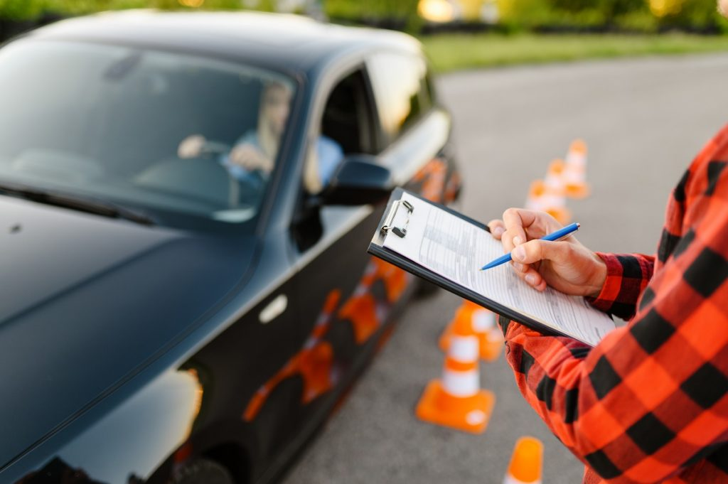 New Limits Placed On Number of Possible Attempts For Driving Tests