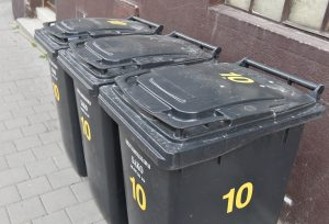 Municipal Waste Fees Must Be Paid By All Brno Residents Before May 31st