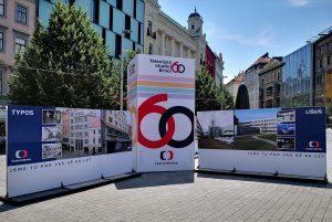 In Photos: Brno Studio of Czech Television Celebrates 60th Anniversary
