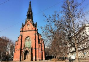 Brno Opens Its Churches To Visitors For Three Months