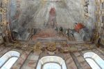 Restoration Of New Town Hall Digs Up New Information About Wall Paintings