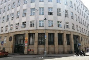Czech Post Branches To Close Over The Weekend For Operational Maintenance
