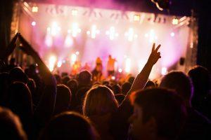 Studentský Majáles: Four Days Of Music In Brno