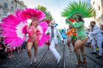 Brasil Fest 2021 Brings The Spirit of the Rio Carnival To Brno