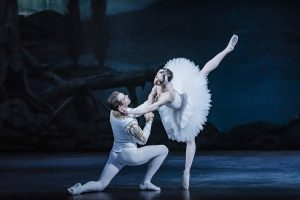 World-Famous Royal Moscow Ballet To Return To Czech Republic After Two Years