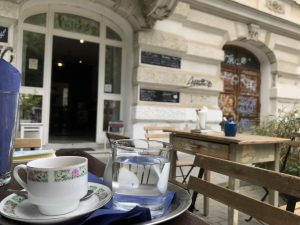 Three Great Office-Friendly Spots in Brno For Remote Working