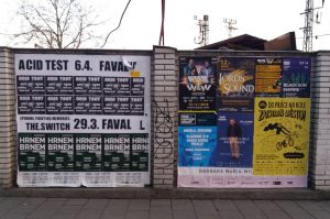 """""""Visual Smog"""": Brno Council To Remove Advertising From Municipal Property"""