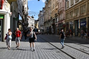 Czech Republic Sees Second Lowest Growth In EU In Q2 of 2021