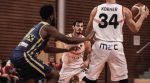 Brno Sports Weekly Report — Basket Brno Resume New Era Tonight