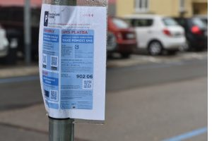 Two More Areas In Žabovřesky To Join Residential Parking System In October
